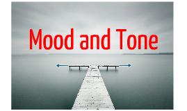 Mood & Tone Songs