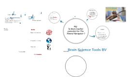 Brain Science Tools BV