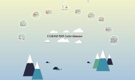 CGR4M ISU: Lake Simcoe