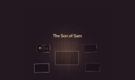 The Son of Sam