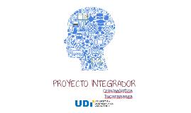 Copy of Copy of Proyecto Integrador - Criminalística Bucaramanga
