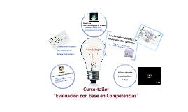 Ruta de aprendizaje EcbC 2012