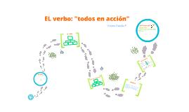Copy of El verbo (definición y sus partes)