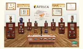 Patrimonio Internacional: África