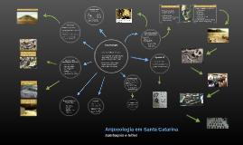 Copy of Arqueologia em Santa Catarina