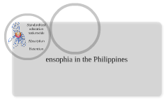 ensophia in the Philippines