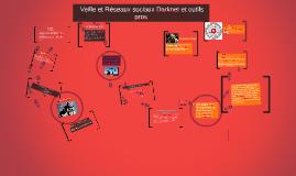 Veille et réseaux sociaux darknet et logiciels pros