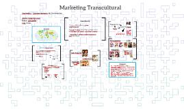 Marketing Transcultural