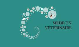 médecin vétérinaire