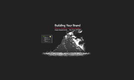 Expect Respect: Building a Brand