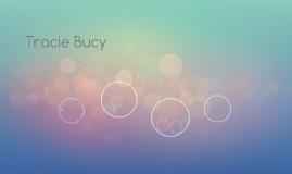 Tracie Bucy