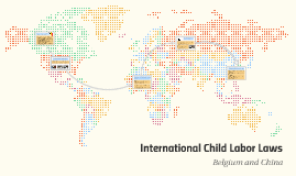 International Child Labor Laws