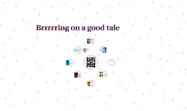 Brrrrring on a good tale