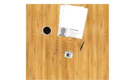 Copia de Free CV / Resume Prezi Template
