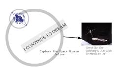 Space Museum Online