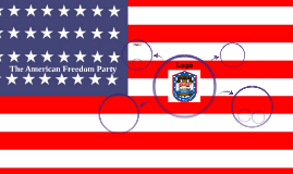 The American Freedom Party