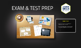 EXAM & TEST PREP