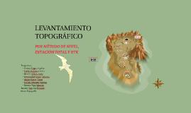 Copy of LEVANTAMIENTO TOPOGRAFICO