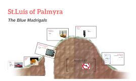 St.Luis of Palmyra
