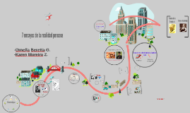 7 ensayos de la realidad peruana