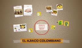 EL AJIACO COLOMBIANO