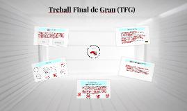 Treball Final de Grau (TFG) 2015-2016