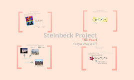 Steinbeck Project