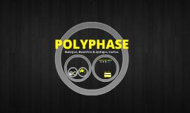ELC 106.1 - Polyphase Presentation