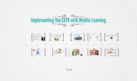 CEFR Workshop