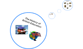 The History of British Education