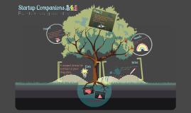 Startup Companions