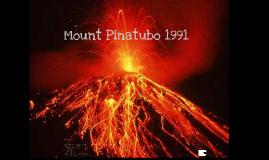 Copy of Mount Pinatubo 1991 Eruption
