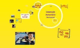 Copy of Cooperação Humanitária V. 2