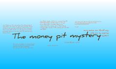 the money pit yo