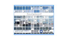 Copy of 22 november: Presentatie Routekaart