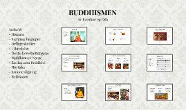 BUDDHISMEN