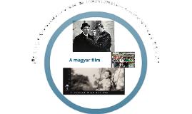 Copy of A magyar film története