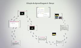 Situção de Aprendizagem 8- Dança