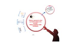Copy of Volver a pensar la claseLas formas básicas de enseñarLiliana Sanjurjo- Xulio Rodríguez