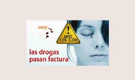 Participación Estudiantil Prevención de Drogas y Alcohol