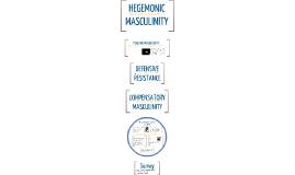 Copy of Hegemonic Masculinity- Oakland University