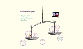 Copy of Ethic Principles