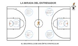 LA MIRADA DEL ENTRENADOR