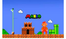 Descontextualizar a Mario como icono de los 16 Bits para hab