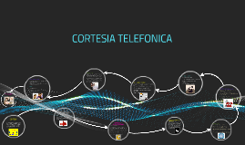 CORTESIA TELEFONICA