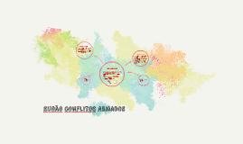 Copy of Copy of Sudão CONFLITOS ARMADOS