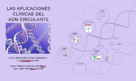 ADN CIRCULANTE