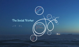 Social Worker To Be