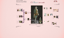 El Rococó como moda