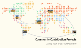 Community Contribution Projects